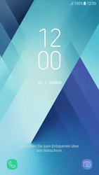 Samsung Galaxy A5 (2017) - Android Nougat - Internet und Datenroaming - Manuelle Konfiguration - Schritt 34