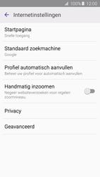 Samsung Galaxy A5 2016 - Internet - Handmatig instellen - Stap 23