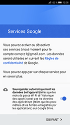 Honor 9 - E-mails - Ajouter ou modifier votre compte Gmail - Étape 13