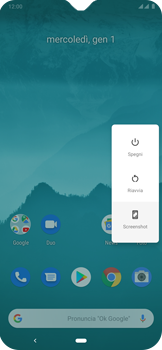 Nokia 6.2 - Internet e roaming dati - Configurazione manuale - Fase 34