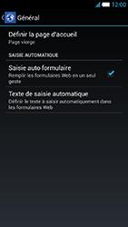 Alcatel One Touch Idol S - Internet et roaming de données - configuration manuelle - Étape 24