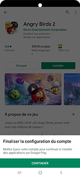 Samsung Galaxy A51 - Applications - Télécharger une application - Étape 17