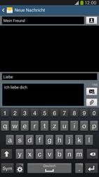 Samsung I9205 Galaxy Mega 6-3 LTE - MMS - Erstellen und senden - Schritt 15