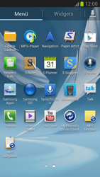 Samsung Galaxy Note 2 - Apps - Herunterladen - 3 / 22