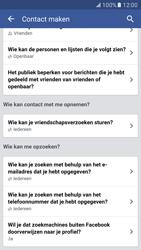 Samsung Galaxy S7 - Privacy - Privacy instellingen van Facebook aanpassen - Stap 30