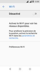 Nokia 1 - Wi-Fi - Accéder au réseau Wi-Fi - Étape 6