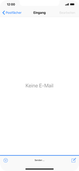 Apple iPhone XR - E-Mail - E-Mail versenden - 15 / 16