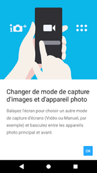 Sony Xperia XZ1 - Photos, vidéos, musique - Créer une vidéo - Étape 6