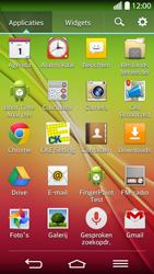 LG D620 G2 mini - E-mail - Account instellen (IMAP zonder SMTP-verificatie) - Stap 3