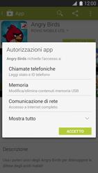 Samsung Galaxy S 5 - Applicazioni - Installazione delle applicazioni - Fase 18