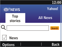 Nokia Asha 302 - Internet - Internet browsing - Step 16