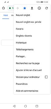 Huawei Y7 (2019) - Internet - navigation sur Internet - Étape 11