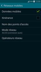 Samsung G850F Galaxy Alpha - MMS - Configuration manuelle - Étape 6