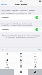 Apple iPhone 6 Plus - iOS 8 - Applicazioni - Configurazione del negozio applicazioni - Fase 17