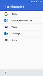 Samsung Galaxy A3 (2017) - E-mail - e-mail instellen (gmail) - Stap 8