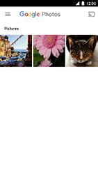 Motorola Moto C Plus - Photos, vidéos, musique - Envoyer une photo via Bluetooth - Étape 6