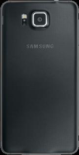 Samsung Galaxy Alpha - SIM-Karte - Einlegen - 2 / 6