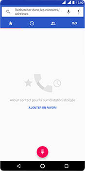 Nokia 5.1 - Messagerie vocale - Configuration manuelle - Étape 4