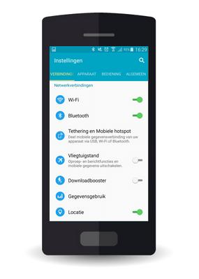 Samsung Galaxy S8 - Android Oreo (SM-G950F) - Beveilig je toestel tegen verlies of diefstal - Maak je toestel eenvoudig BoefProof - Stap 3