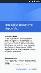 Nokia 3 - Appareil - Mise à jour logicielle - Étape 7