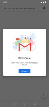 OnePlus 7 Pro - E-mails - Ajouter ou modifier votre compte Outlook - Étape 13
