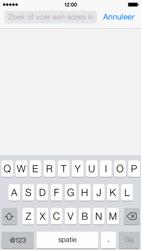 Apple iPhone 5c - Internet - Internet gebruiken - Stap 4