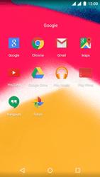 Wiko Rainbow Jam - Dual SIM - Internet - Internetten - Stap 2