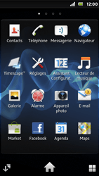 Sony ST25i Xperia U - Internet - Configuration manuelle - Étape 18