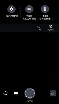 HTC Desire 825 - Photos, vidéos, musique - Prendre une photo - Étape 7
