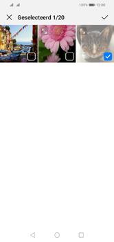 Huawei Y5 (2019) - E-mail - e-mail versturen - Stap 14