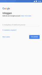 Nokia 8 - E-mail - handmatig instellen (gmail) - Stap 8