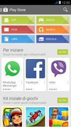 Wiko jimmy - Applicazioni - Installazione delle applicazioni - Fase 4