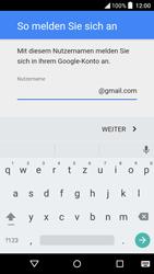Alcatel OT-6039Y Idol 3 (4.7) - Apps - Konto anlegen und einrichten - Schritt 8