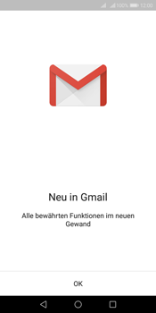 Huawei Y7 (2018) - E-Mail - 032a. Email wizard - Gmail - Schritt 4