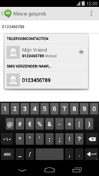 LG D821 Google Nexus 5 - MMS - hoe te versturen - Stap 5