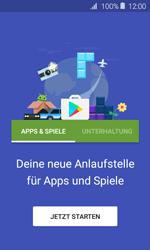 Samsung Galaxy J1 (2016) - Apps - Herunterladen - 1 / 1