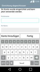 LG Spirit 4G - E-Mail - Manuelle Konfiguration - Schritt 17