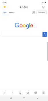 Samsung Galaxy Note10 - Internet - navigation sur Internet - Étape 18