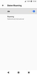 Sony Xperia XZ2 Compact - Ausland - Auslandskosten vermeiden - Schritt 9