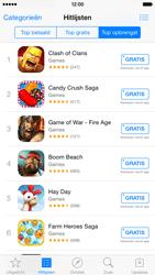 Apple iPhone 6 - Applicaties - Download apps - Stap 9