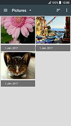 HTC U Play - MMS - Erstellen und senden - Schritt 21