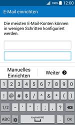 Samsung Galaxy Core Prime - E-Mail - Konto einrichten - 6 / 25