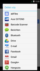 Acer Liquid Z410 - Internet - Internetten - Stap 17