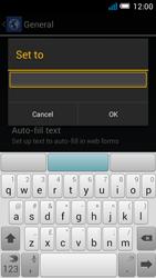 Alcatel OT-5036X Pop C5 - Internet - Manual configuration - Step 26