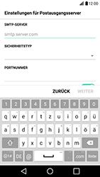 LG G5 SE (H840) - Android Nougat - E-Mail - Konto einrichten - Schritt 15