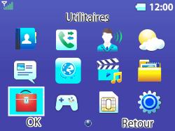 Bouygues Telecom Bc 311 - Premiers pas - Spécificités produits - Étape 3