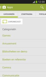 Samsung S7580 Galaxy Trend Plus - apps - app store gebruiken - stap 7