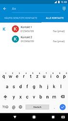 Google Pixel - MMS - Erstellen und senden - 0 / 0