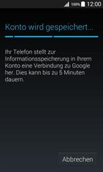 Samsung Galaxy Core Prime - Apps - Konto anlegen und einrichten - 19 / 23