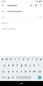 Nokia 9 - E-Mail - E-Mail versenden - Schritt 5